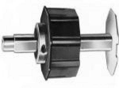 60mm Welle Getriebeanschlußstück