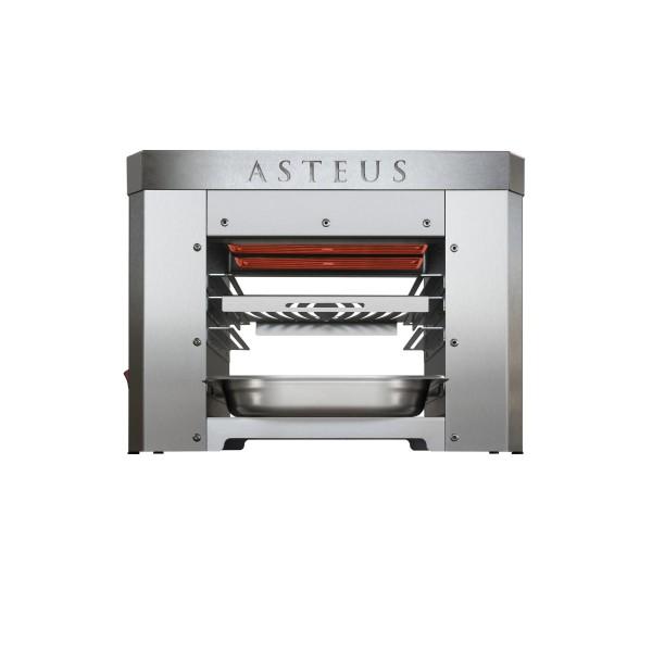 ASTEUS Steaker V2 | Infrarot Elektro Grill