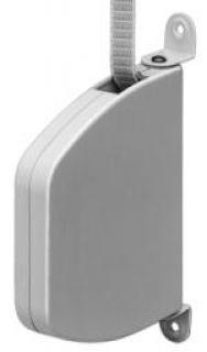 Maxi- Aufschraubwickler PVC mit 6m Nylongurt
