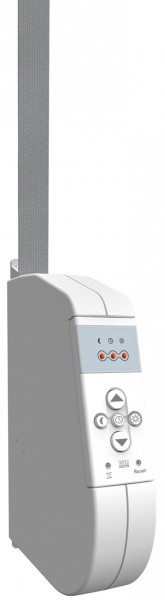WIR eW910 / eW910-M | elektronischer Gurtwickler
