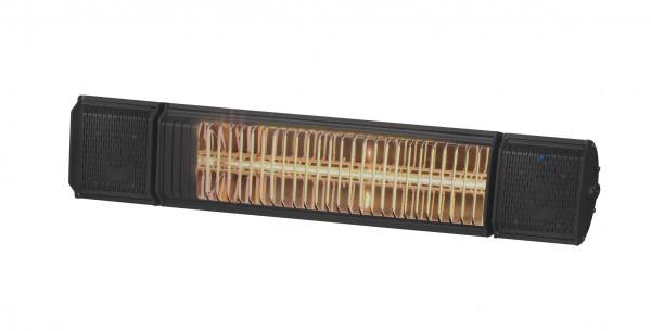 Modern Heat Premium Beat 2000 Watt | Infrarot-Heizstrahler