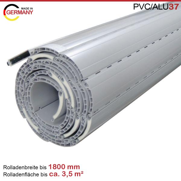 PVC Rolladen Behang verstärkt 37