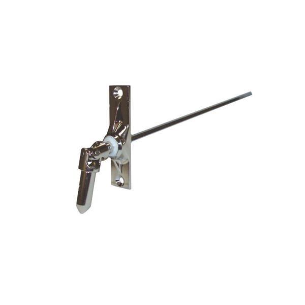 Geiger Kurbelgestänge 120 cm mit Gelenklager | Nothandkurbel für NHK-Rohrmotor