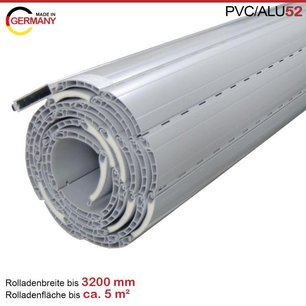 PVC Rolladen Behang verstärkt 52