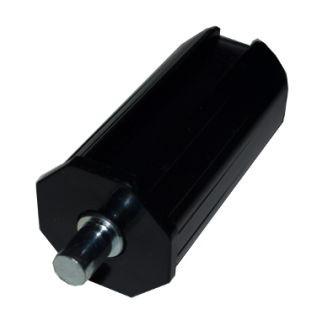 Rolladen 40mm Welle Walzenkapsel (L= 80mm)