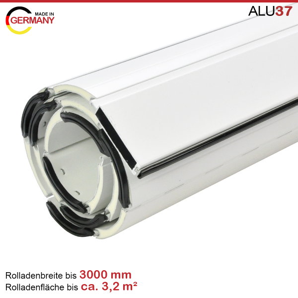 Alu Rolladen Behang 37