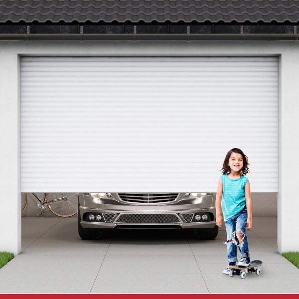 Garagen Rolltor auf Maß ALU52   Deutscher Fachhändler
