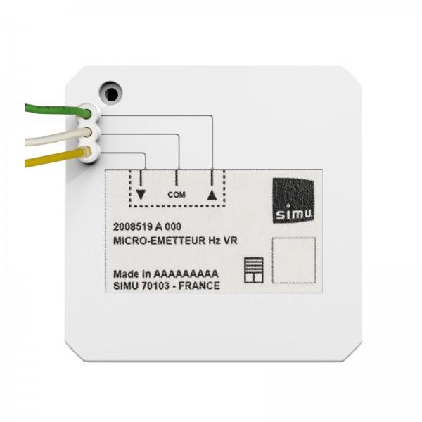 Simu Hz Mikro | Sender für Schalter