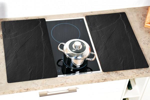 Kesper Multi-Glaschneideplatte Schiefer
