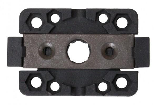 Cliplager Plastik | für albe Rohrmotoren