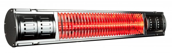 HeizMeister 2000 IP 65 Infralogic Infrarot Heizstrahler