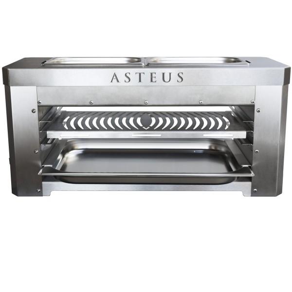 ASTEUS Family V2 | Infrarot Elektro Grill