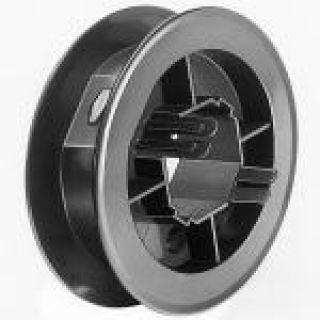 60mm Welle Gurtscheibe PVC 170 mm