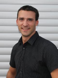 Assistenz Geschäftsführung Eric Kütemeier