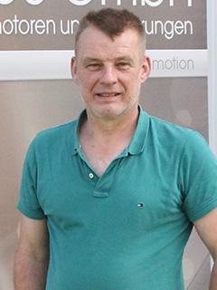 Lagerlogistik Frederik Peter